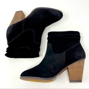 New Chinese Laundry Undercover Booties